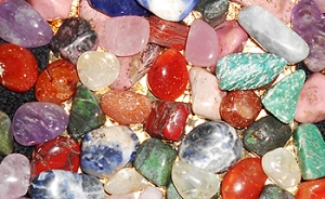 crystal mix image