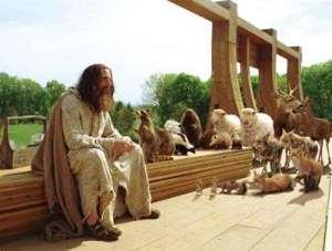 evan almighty image