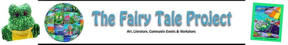 fairy tale, books, jacklyn laflamme, image