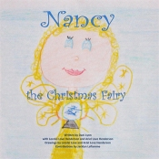 children, book, christmas, fairy, santa, north pole, jacklyn laflamme